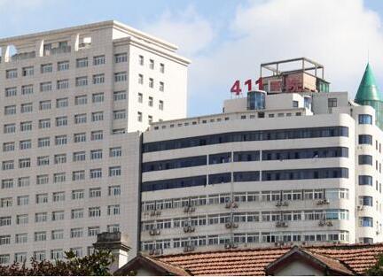 上海411医院PET-CT中心