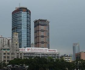 广州医学院第一附属医院PET-CT中心