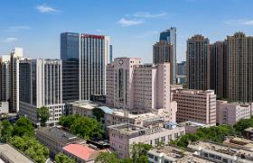 河北医科大学第四医院(河北省肿瘤医院)PET-CT中心
