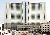 内蒙古医学院附属医院PET-CT中心