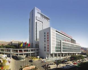 安徽医科大学第一附属医院PET-CT中心