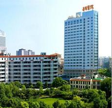 上海岳阳中西医结合医院分院