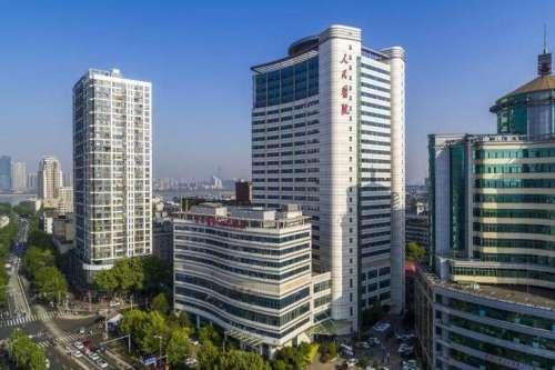 湖北省人民医院PET-CT中心