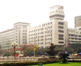 重庆涪陵中心医院体检中心