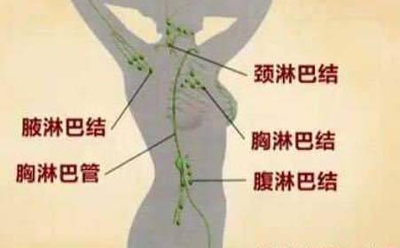 淋巴癌的六大高发症状