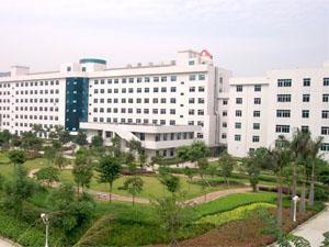 深圳市西丽人民医院体检中心