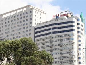 解放军第411医院