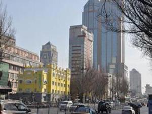 哈尔滨维尔尼斯健康体检中心