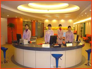 南昌大学附属第四医院体检中心