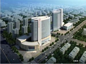武汉市第三人民医院光谷分院(武汉同仁医院)体检中心