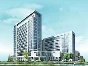 上海市第85医院体检中心