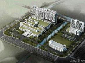 宁波市北仑区人民医院体检中心