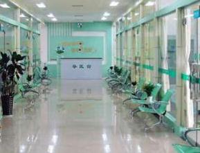 成都第六人民医院体检中心