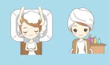 头发的护理保健方法有哪些