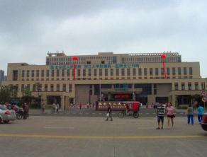 宁波市北仑区人民医院(浙江大学附属第一医院北仑分院)体检中心