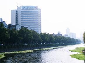 宁波市第二医院(华美医院)体检中心