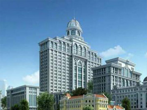 哈尔滨医科大学附属第四医院体检中心