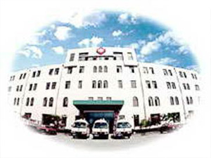 大连市第四人民医院体检中心