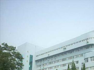 大连市第三人民医院体检中心