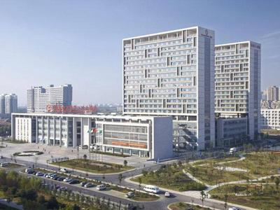安徽医科大学第二附属医院PET-CT中心