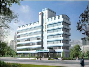 四川石油管理局成都医院体检中心