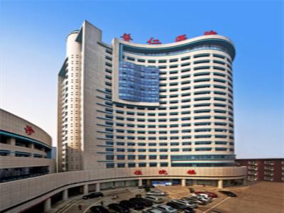 武汉普仁医院体检中心(青山院区)