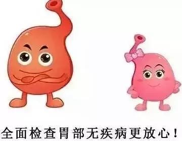 常见的胃癌的种类介绍