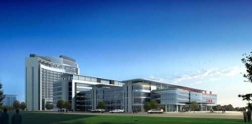 重庆医科大学附属第一医院合川医院(重庆市合川区人民医院)健康管理体检中心