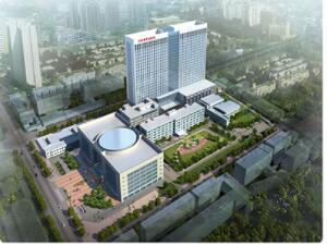 河南省肿瘤医院防癌体检中心