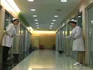 西安兵器工业五二一医院体检中心