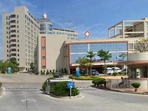 东莞常安医院体检中心