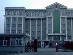 武汉市商业职工医院体检中心