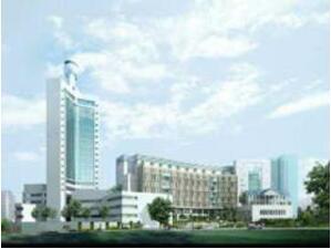 重庆市第四人民医院体检中心
