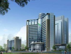 重庆三峡中心医院体检中心