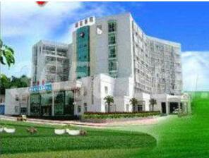 重庆长寿化工园区医院体检中心