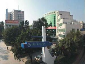 重庆市长寿区人民医院体检中心