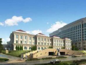 重庆市胸科医院体检中心