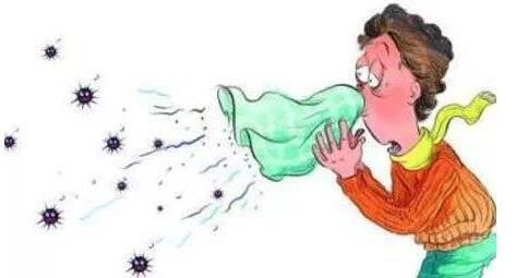 一咳嗽就胸疼 是怎么回事