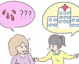 为什么青春期女性会出现闭经