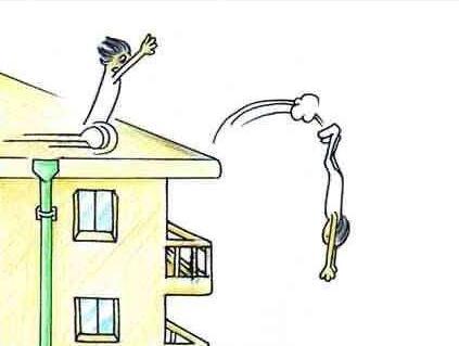 同济学生坠楼身亡 什么原因导致事故发生