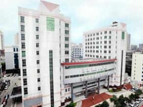 南昌体检医院去南昌市第一医院体检中心有哪些套餐