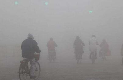 北京首 个重污染 具体是什么情况