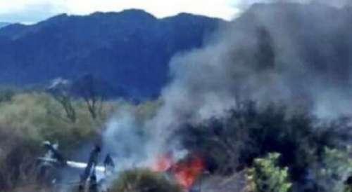 尼泊尔坠机事件致7死 为什么出现这样的悲剧
