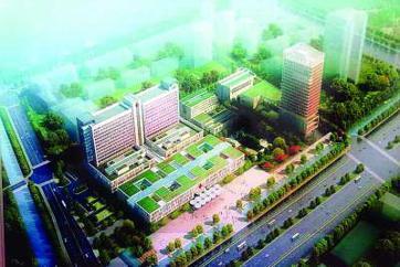 南京市江东医院体检中心