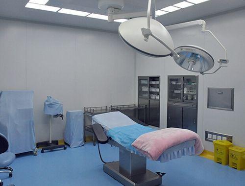 北京电力医院整形美容中心