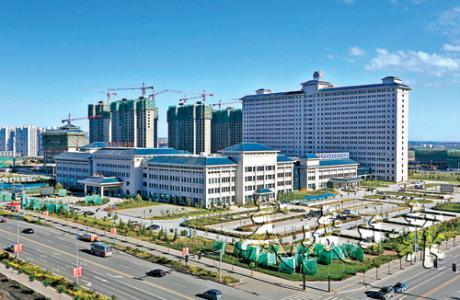 武威市人民医院眼科