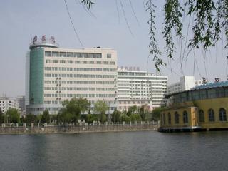 辽宁省人民医院眼科