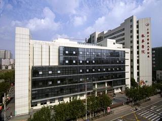 上海龙华医院眼科