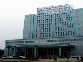 天津市第四中心医院眼科