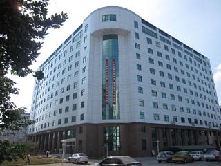 武汉市第三医院小儿眼科
